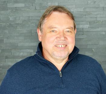 Hubert Voskamp